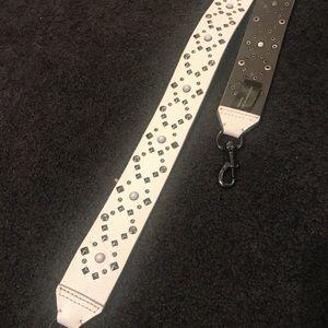 Rebecca Minkoff guitar strap